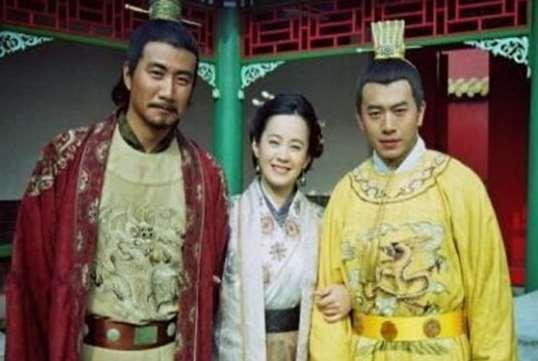 朱元璋的儿子朱标为什么没有做皇帝?