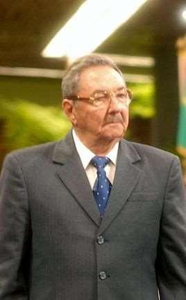 古巴的主席叫什么