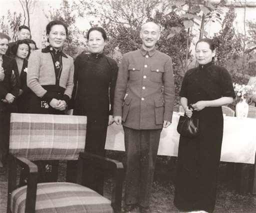 宋氏三姐妹 其家庭与大时代 (3-3)