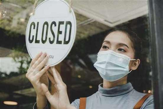 公司因疫情停业、减班,劳工的薪水休假该如何保障?