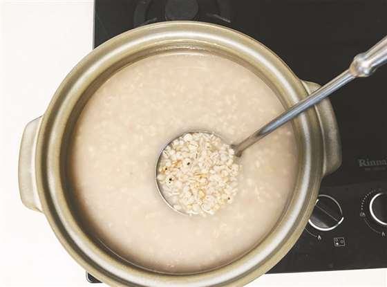 原味高纤燕麦粥