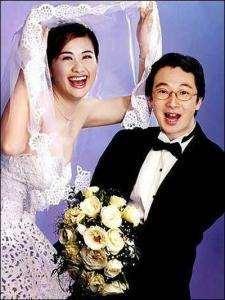 请问凤凰卫视的主持人吴小莉的老公是谁呢?