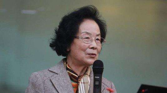 中国科学院院士张俐娜逝世,她究竟是因何去世的?