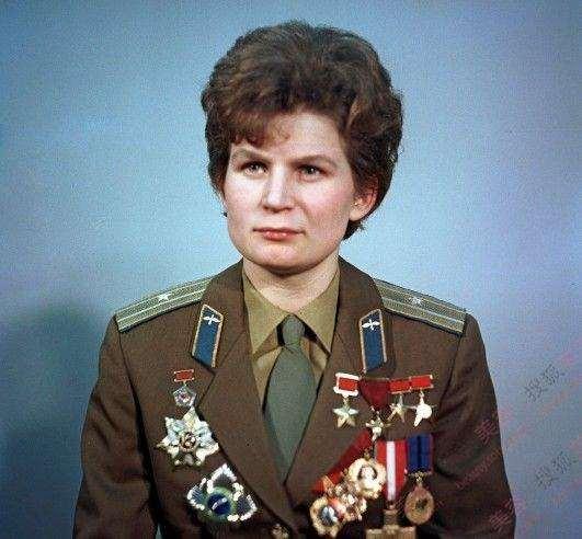 瓦莲京娜・弗拉基米罗夫娜・捷列什科娃的简介