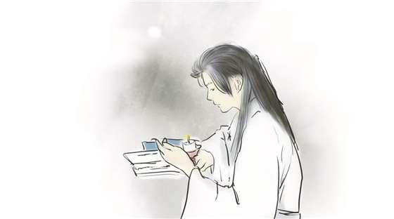 苏轼〈西江月?世事一场大梦〉