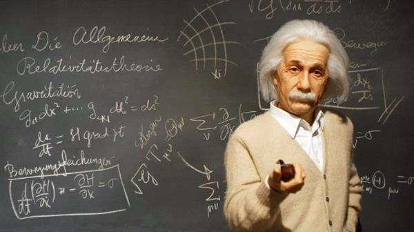 爱因斯坦亲笔信拍出120万美元,你认为值吗?