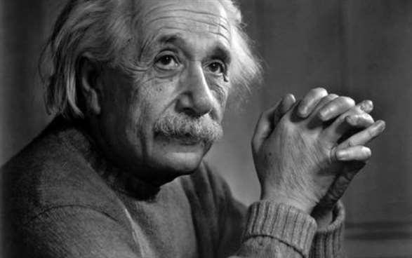 爱因斯坦简介