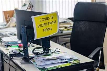 员工因疫情关系须请假,雇主如何给假给薪?