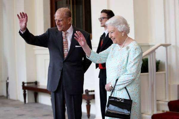 为什么各个国家都不欢迎菲利普亲王?