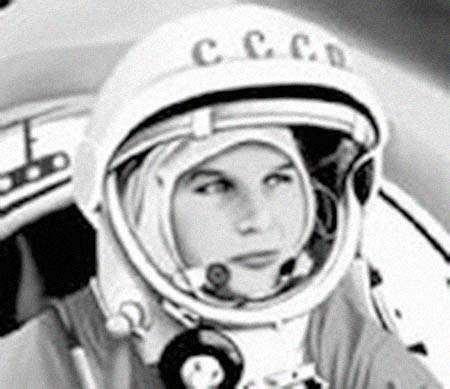 捷列什科娃