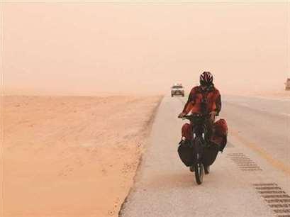 时光旅人( 上) 沙乌地阿拉伯 令人时空错置