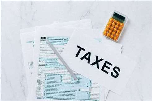 公司要帮员工预扣所得税?扣缴凭单可免填?报税前要先知道的事情